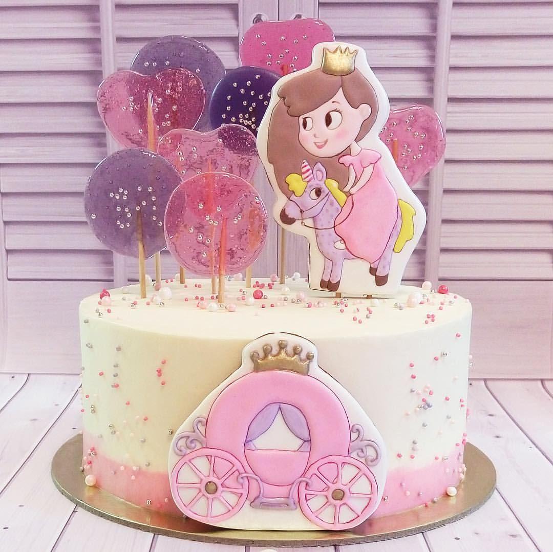 Принцессы на кухне: чей торт лучше?