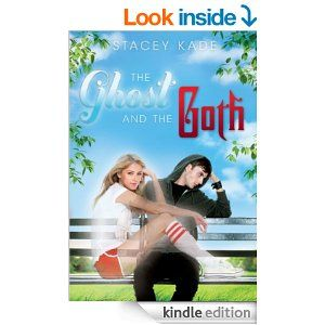 Amazon.com: The Ghost and the Goth (Ghost and the Goth Novels) eBook: Stacey Kade: Books
