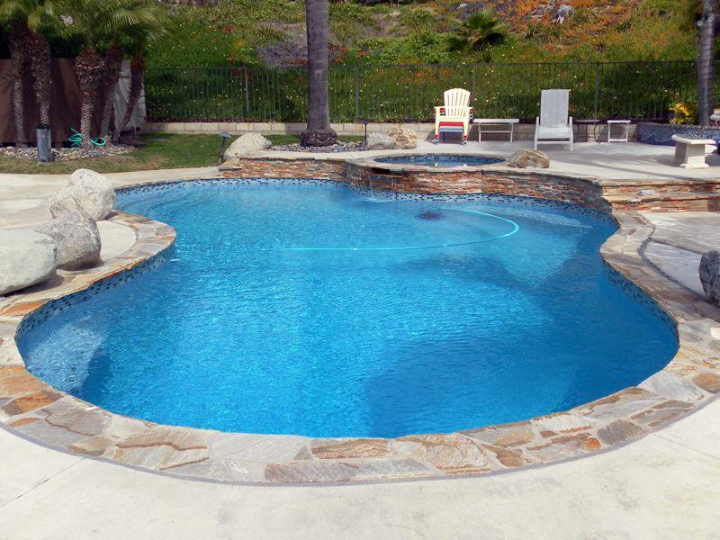 Pool Coping Flagstone Cut And Fit Quartz Coping Colorscapes Quartz Caribbean Pool
