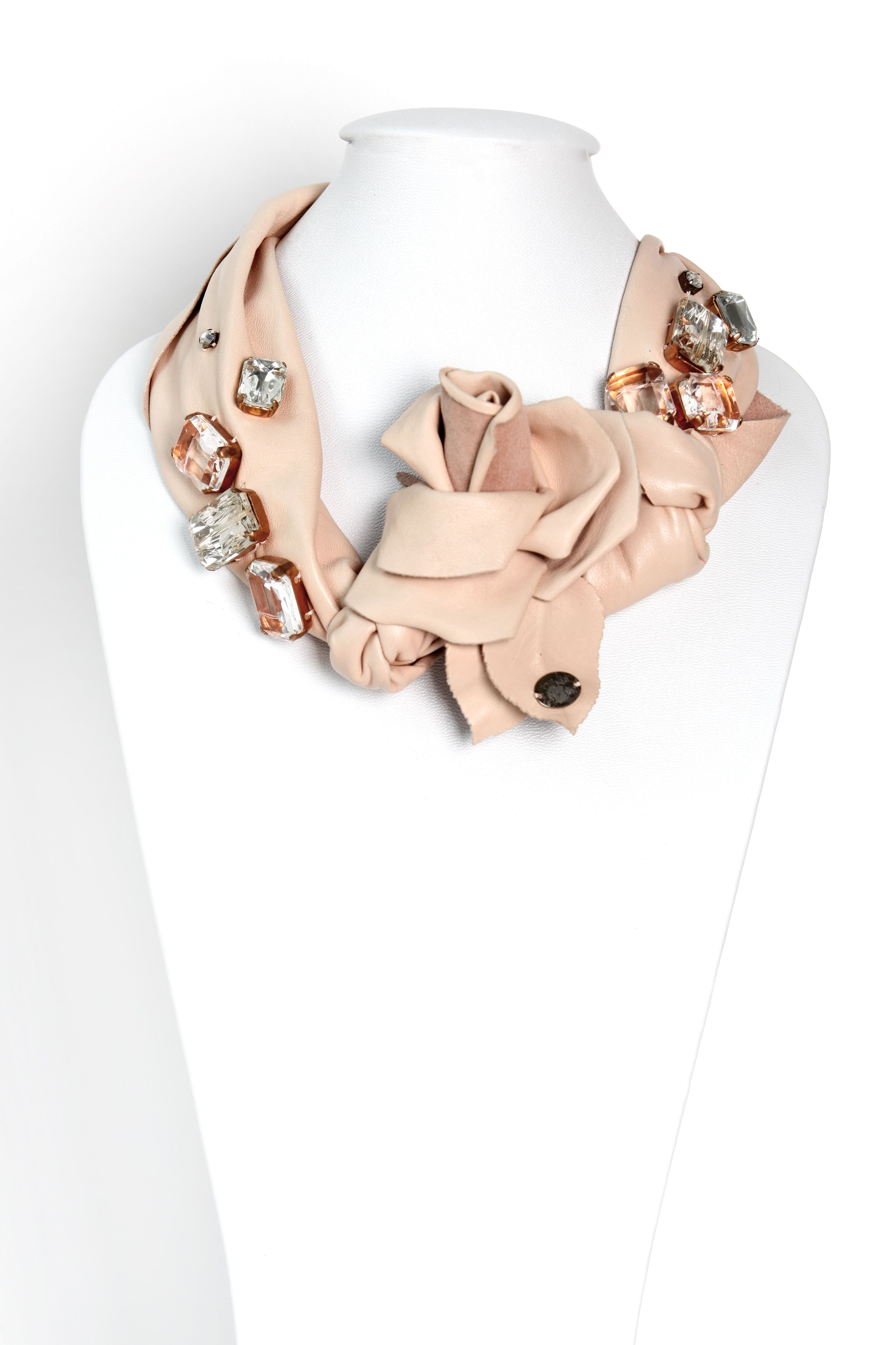"""ROSE by """"OH"""" WWW.OLIVIAHAINAUT.COM"""