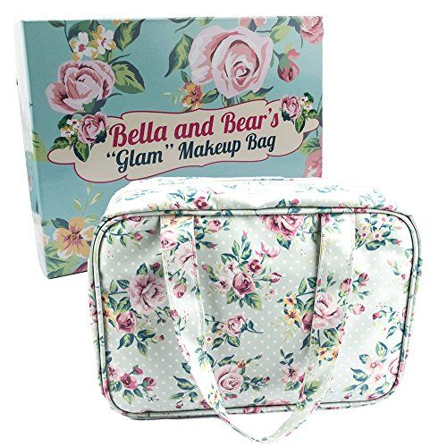 Pin By Augusta Waggoner On Room Redo Toiletry Bag Makeup Glam Makeup