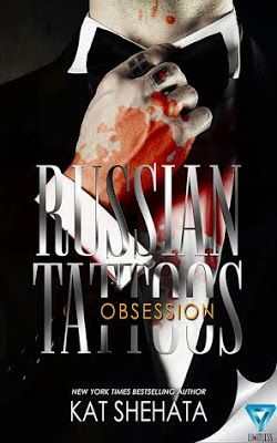 Whispered Thoughts: Feature Friday: Russian Tattoo Obsession By: Kat Shehata