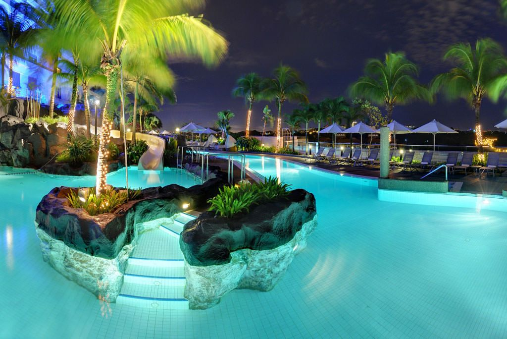 Wild pool at the hilton hotel in kuala lumpur cool pools pinterest kuala lumpur and for Best hotel swimming pool in kuala lumpur