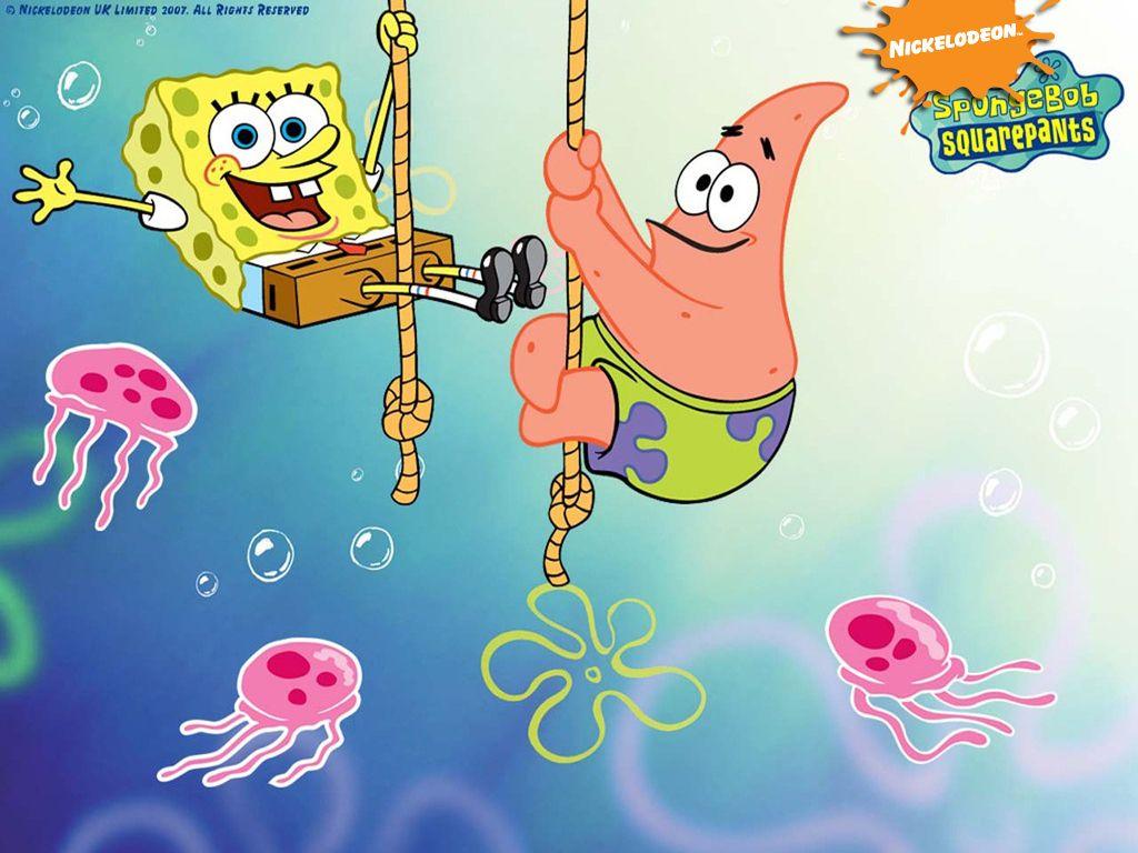 Spongebob Squarepants Wallpaper Spongebob Squarepants And Patrick Wallpaper Spongebob Wallpaper Spongebob Background Cartoon Wallpaper Hd