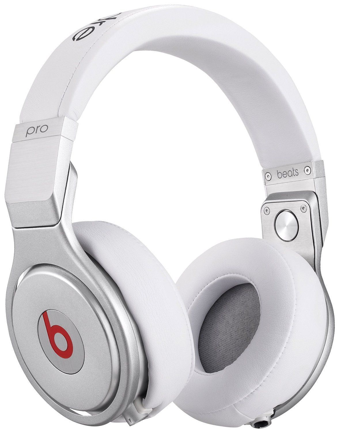 Beats by Dr. Dre PRO Over Ear Headphones White (eBay Link