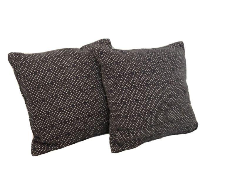 Throw Pillows Set Of 2 Pillows Ebay Link In 2020 Pillows Pillow Set Throw Pillow Sets