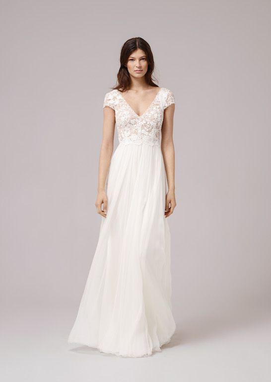 Vintage Brautkleider Finde Dein Brautkleid Im Hippie Stil