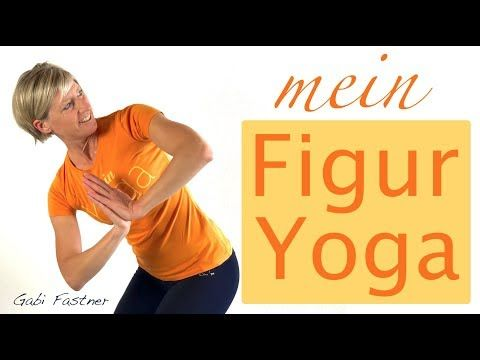 � mein 27 min. Figur-Yoga, ohne Geräte