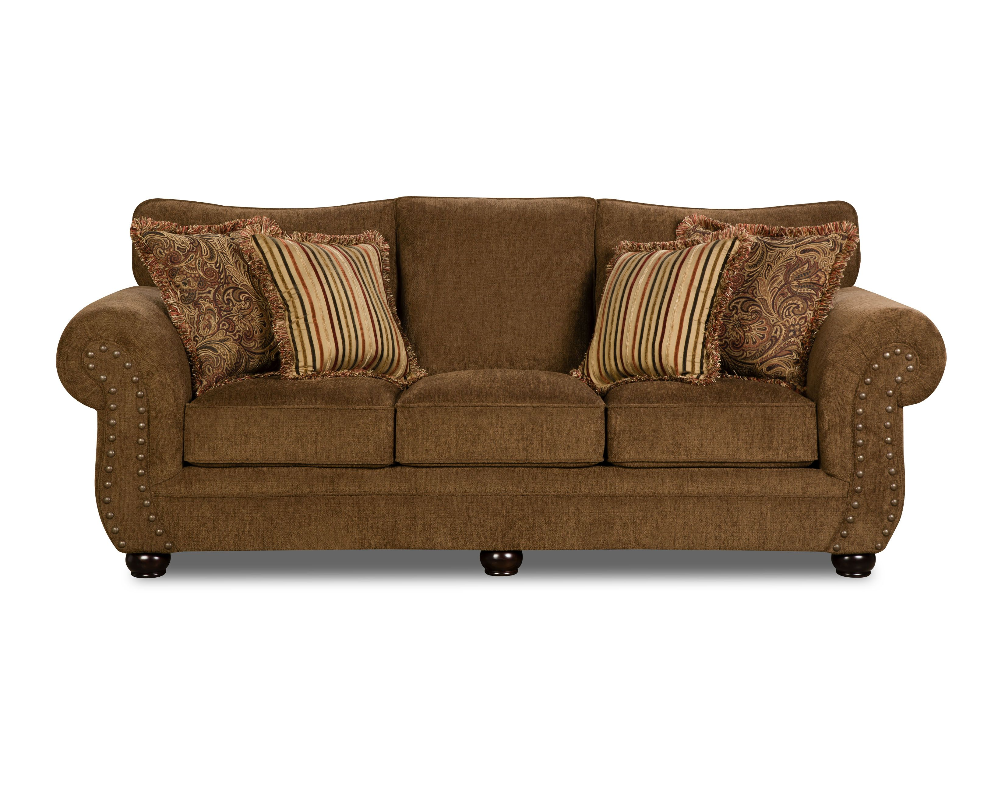VICTORIACHOCOLATE SOFA Sofas and Chairs Pinterest