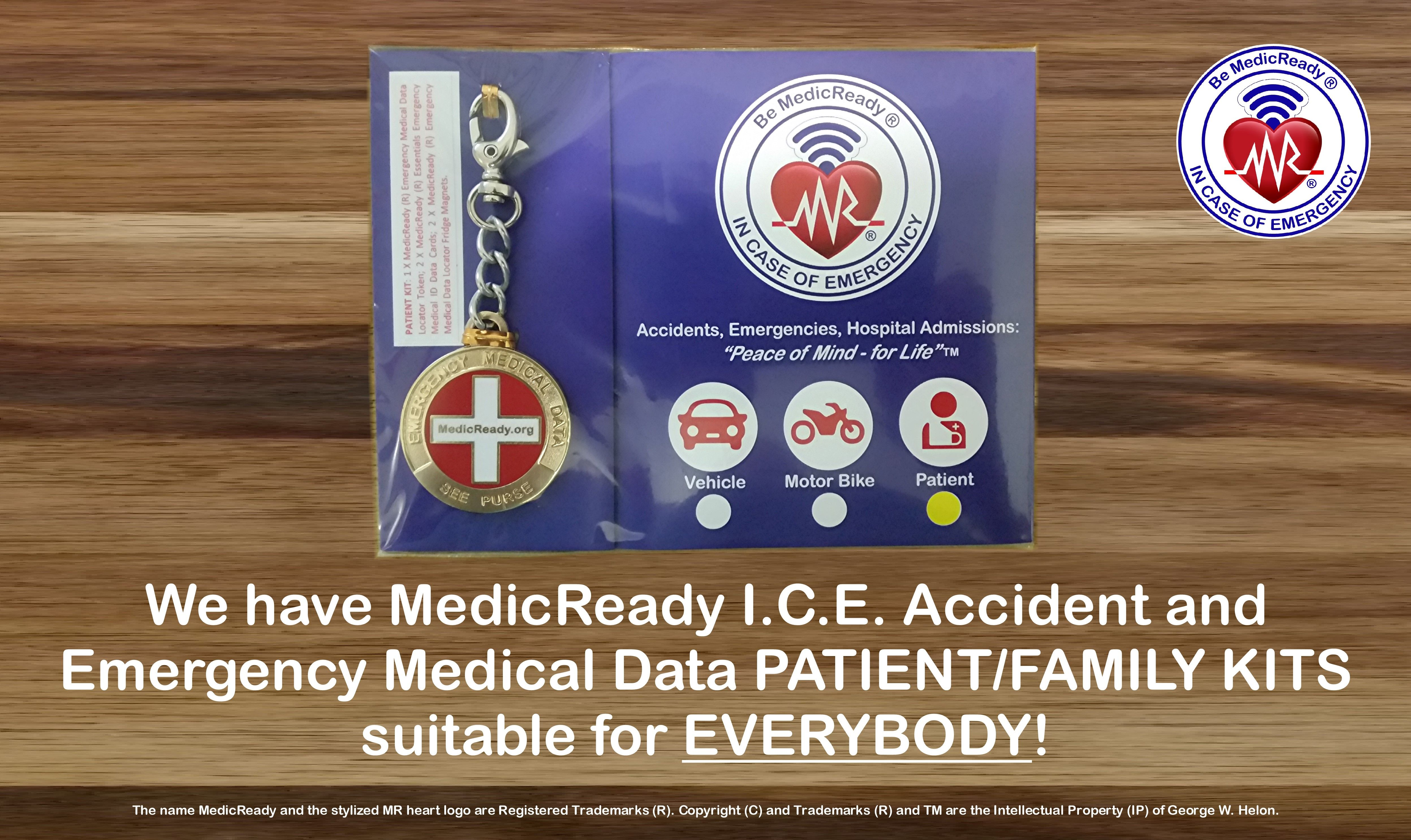 what does emergency medi- cal cover