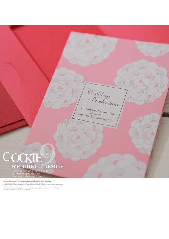 「 質感特製 . 迷妮信封 」 - 未命名 @ COOKIE wedding . design :: 痞客邦 PIXNET ::