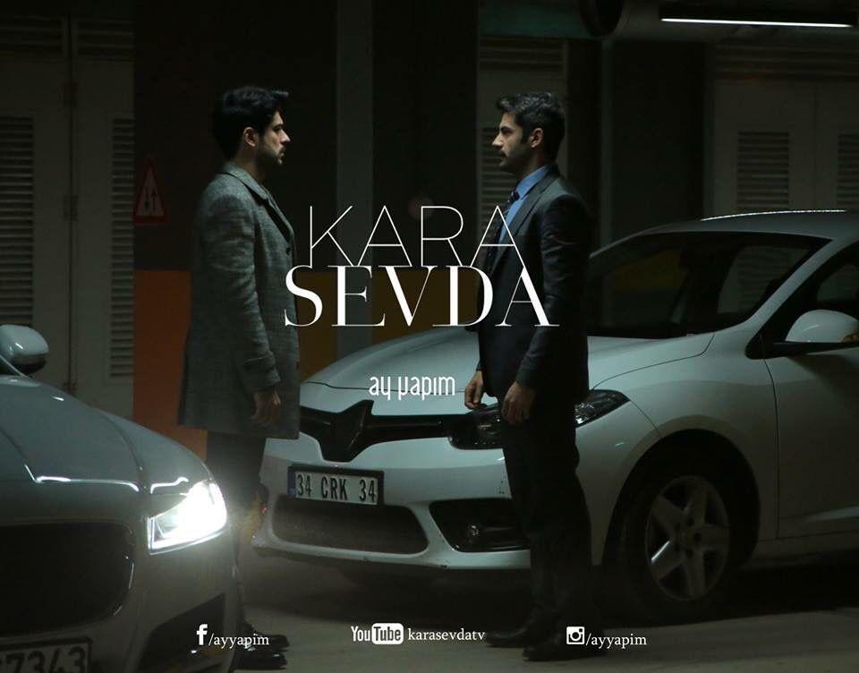 Kara Sevda Kara Tv Stars Actors