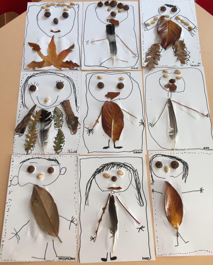 leaf simple line drawings is part of Kindergarten art -