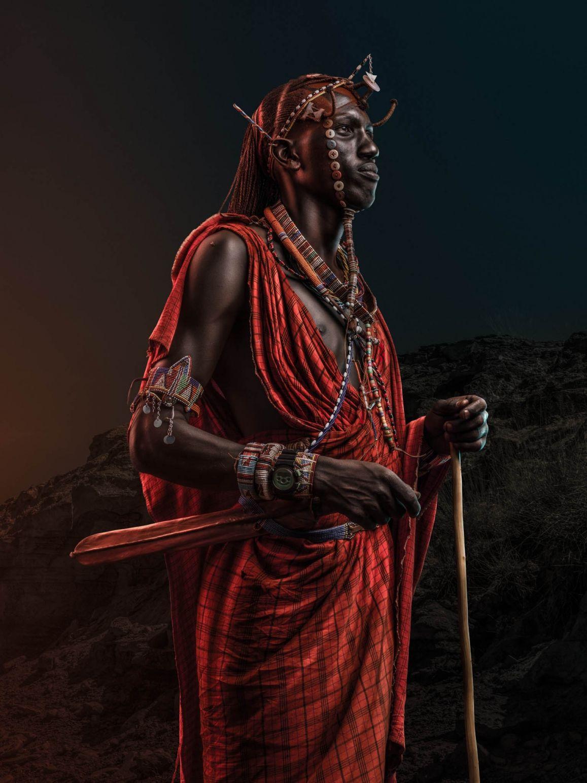 MASSAI in 2020 | Africa people, African, African culture