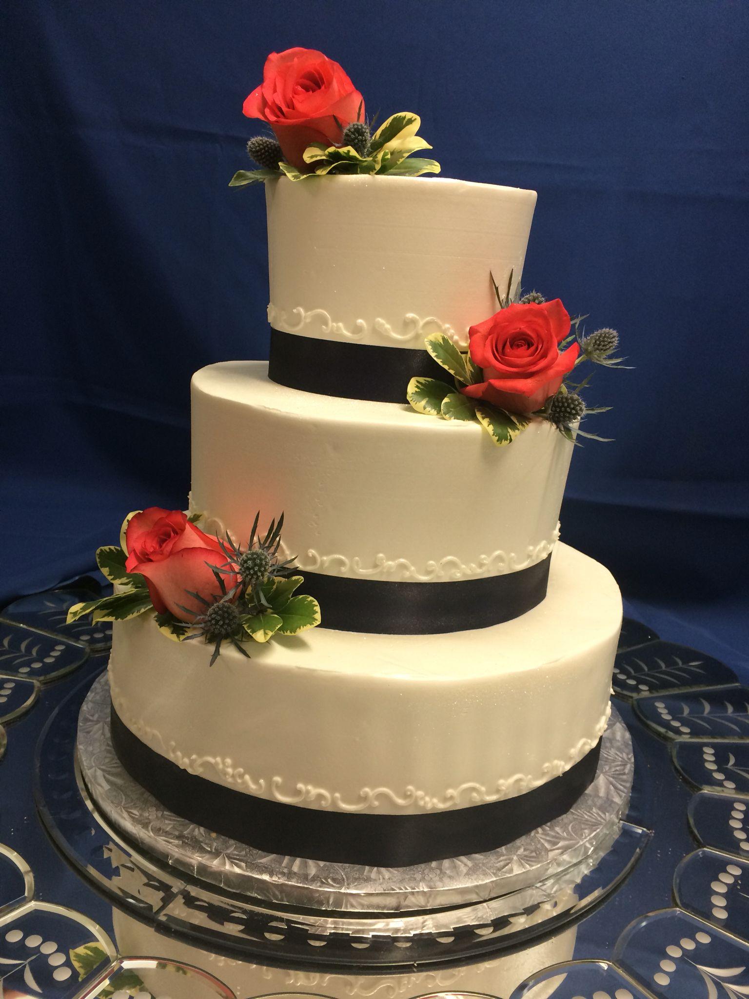 Navy Blue and Coral | Wedding Cakes | Pinterest | Wedding cake ...
