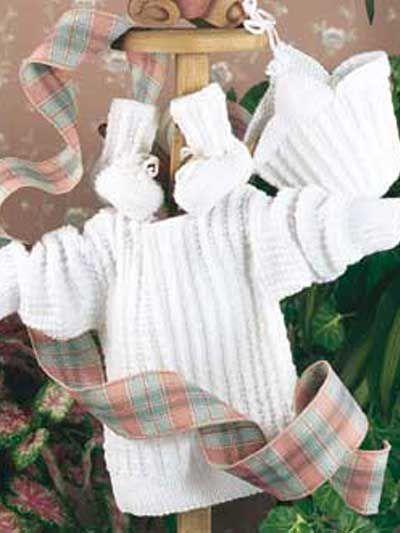 7167ac968fbb Knitting - Children s Corner - Baby Knitting Patterns - Infant s ...