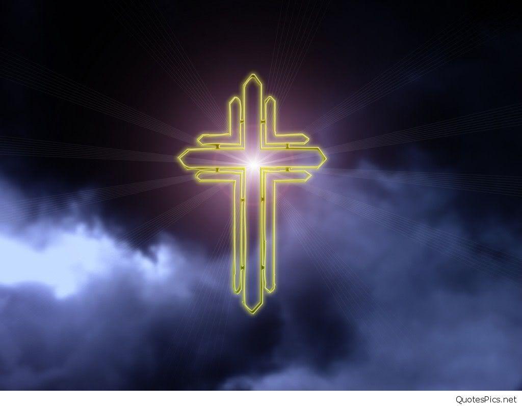 Christian Cross Wallpapers Wallpaper