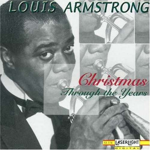 Christmas Songs And Album: Christmas Through The Years - Louis ...