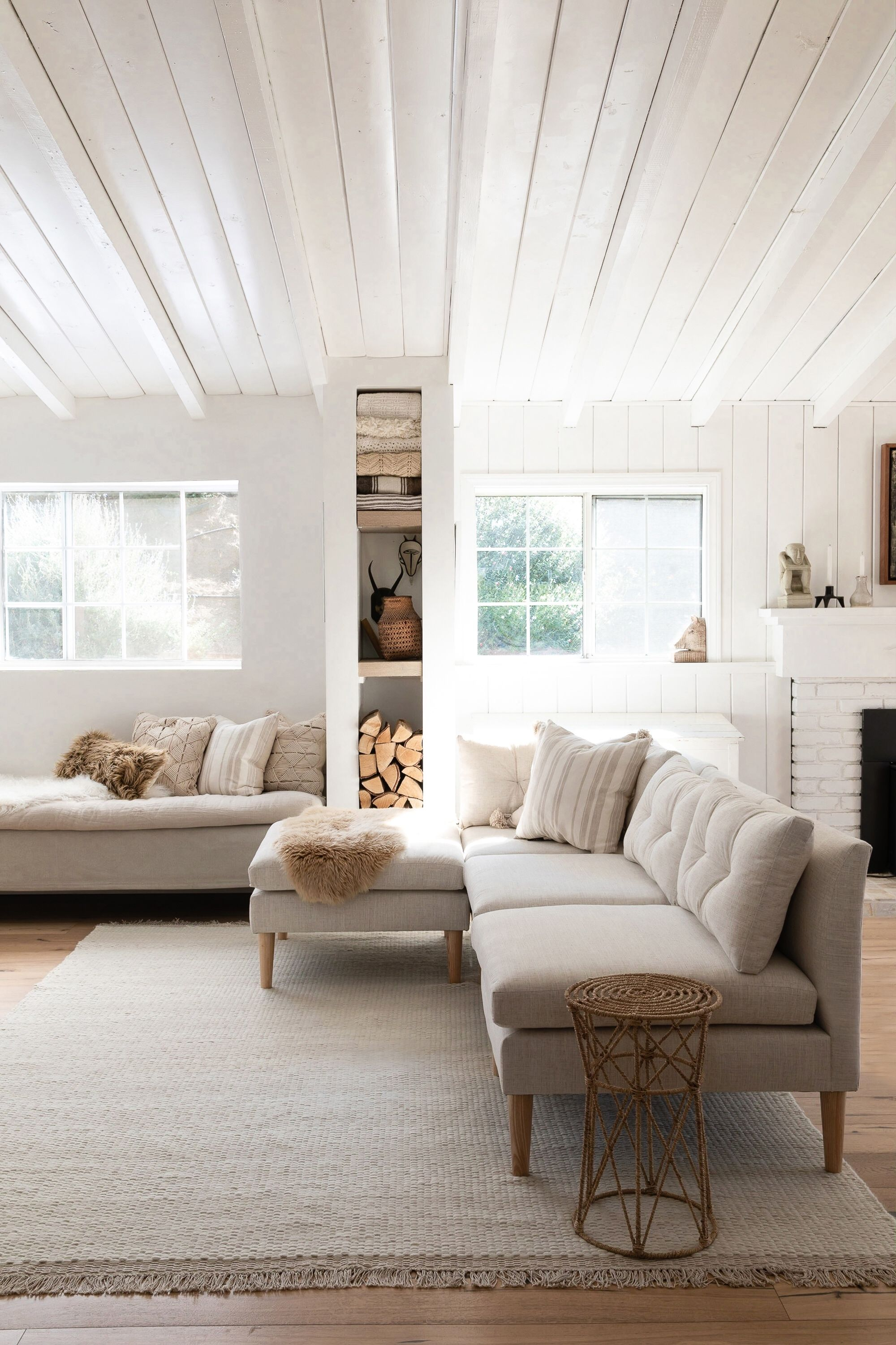 22+ Country style living room rugs information