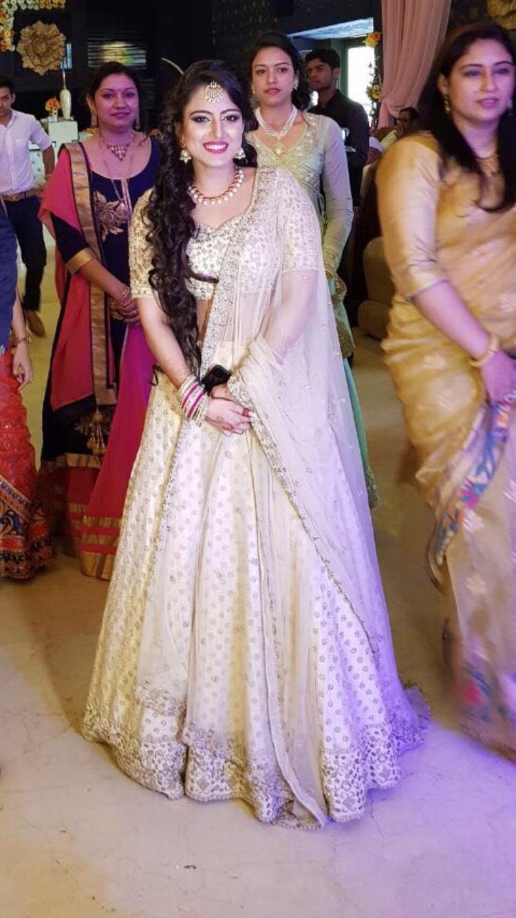 engagement lehenga | indian wedding dress, indian bridal