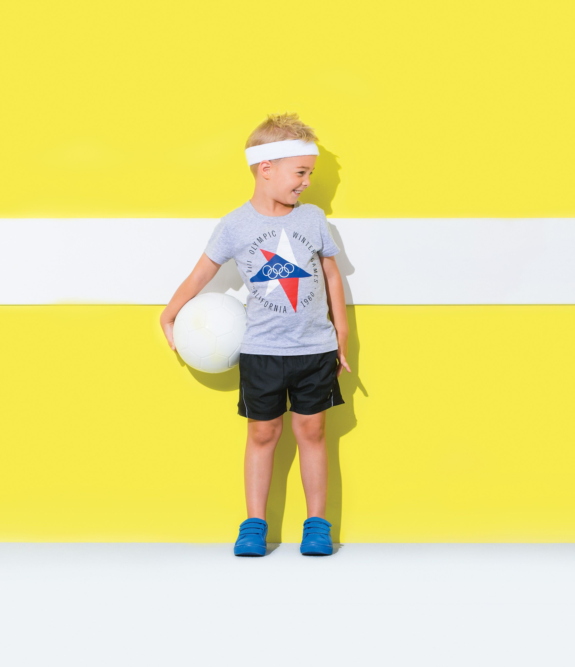 6cc3f31a1f Cotton On Kids Active Campaign 2016 // www.cottononkids.com | XHF ...