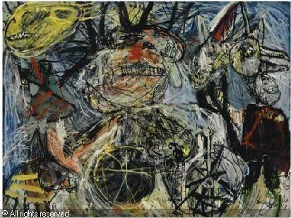Lucebert Cobra Art Art Pricing Artist