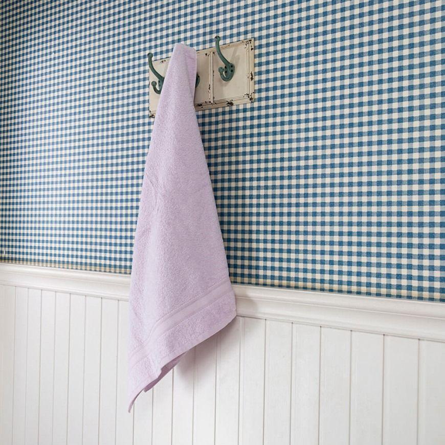 منشفة أديلا الفندقية ليلكي Towel Bathroom Hooks Bathroom