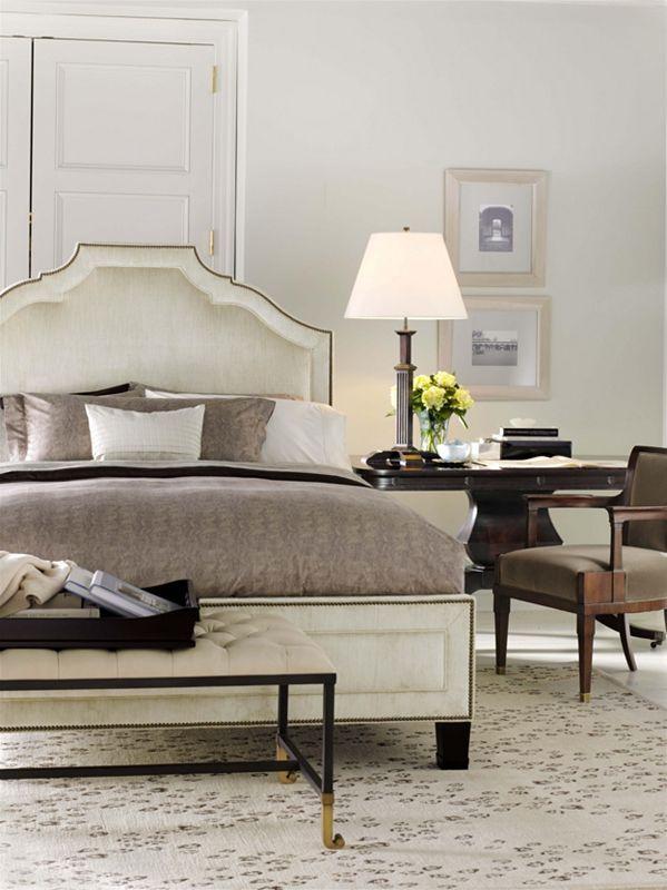 Thomas O\'Brien Bedroom Set* #columbus | wo室 | Pinterest | Bedrooms ...