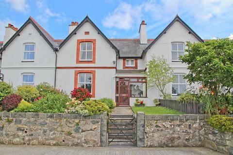 Gwyllt Road Llanfairfechan North Wales 3 bed terraced