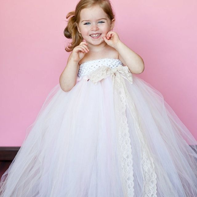 My flower girl dresses!!! | VESTIDOS NIÑAS | Pinterest | Vestidos ...