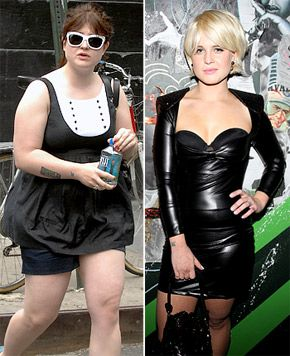 Kelly Osbourne Took More Hell For Weight Than Drug Addiction