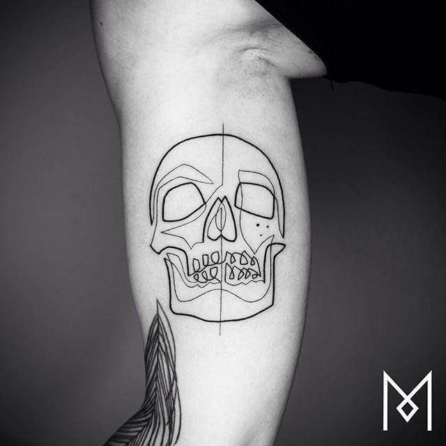 Pin On Anatomy Tattoos