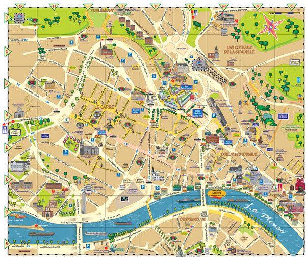 real life map collection mappery Austria Pinterest Utrecht