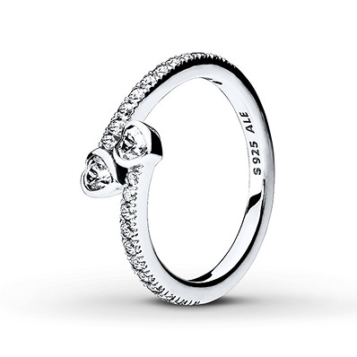 2965df2d7 Pandora Ring Forever Hearts Sterling Silver in 2019 | Products ...