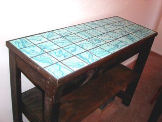 Ceramic Tile Table Top For Images Obtain The Most Update Glamorous Of Tagged At Stagedeguitare