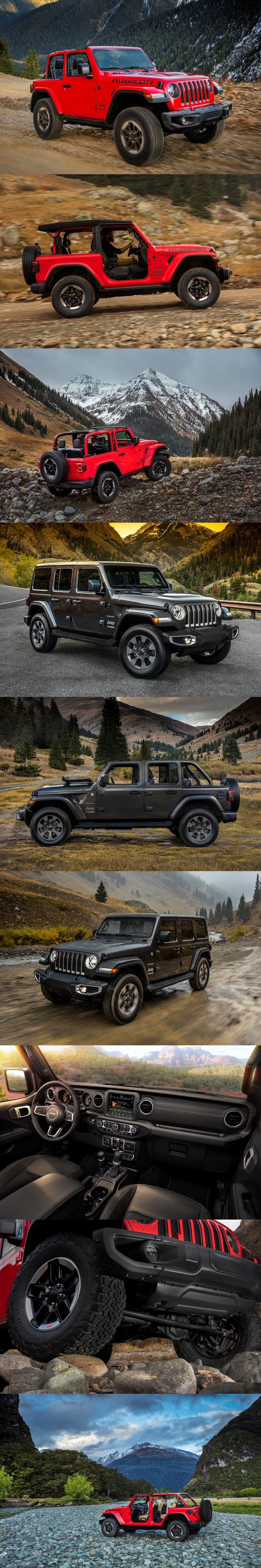 Jeep Tried But Failed To Keep This Wrangler Discount A Secret