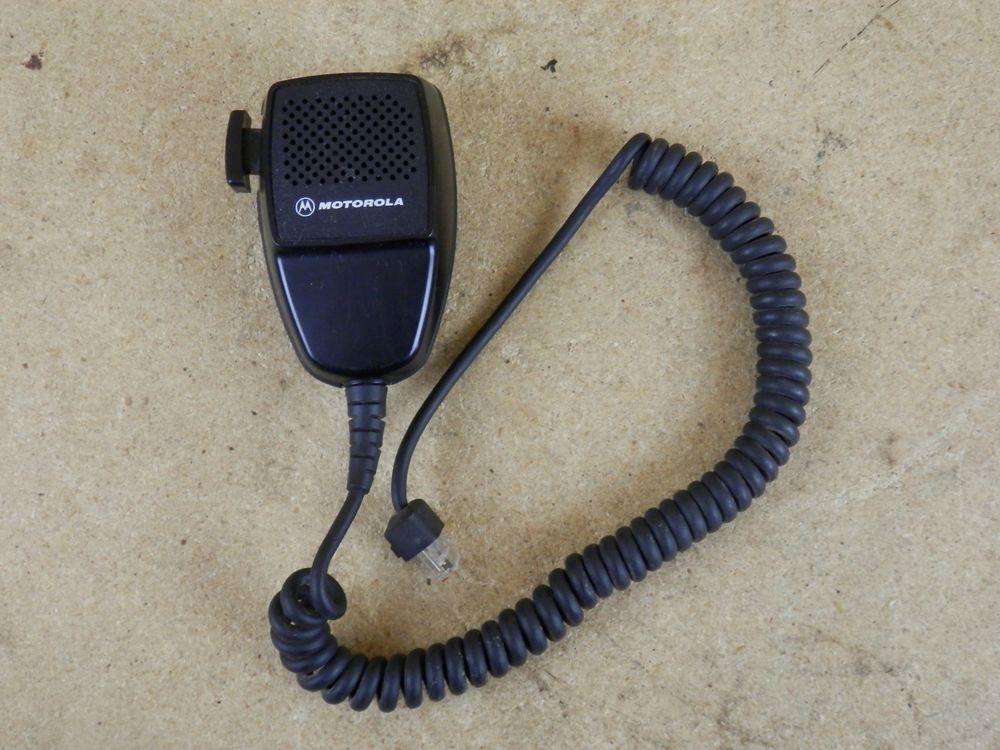 Speaker Microphone for Motorola GM300 GM338 GM950 PRO5100 Car Radio-HMN3596A