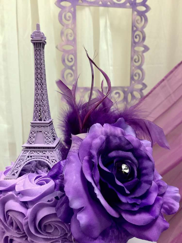 French Parisian Quincea 241 Era Party Ideas French
