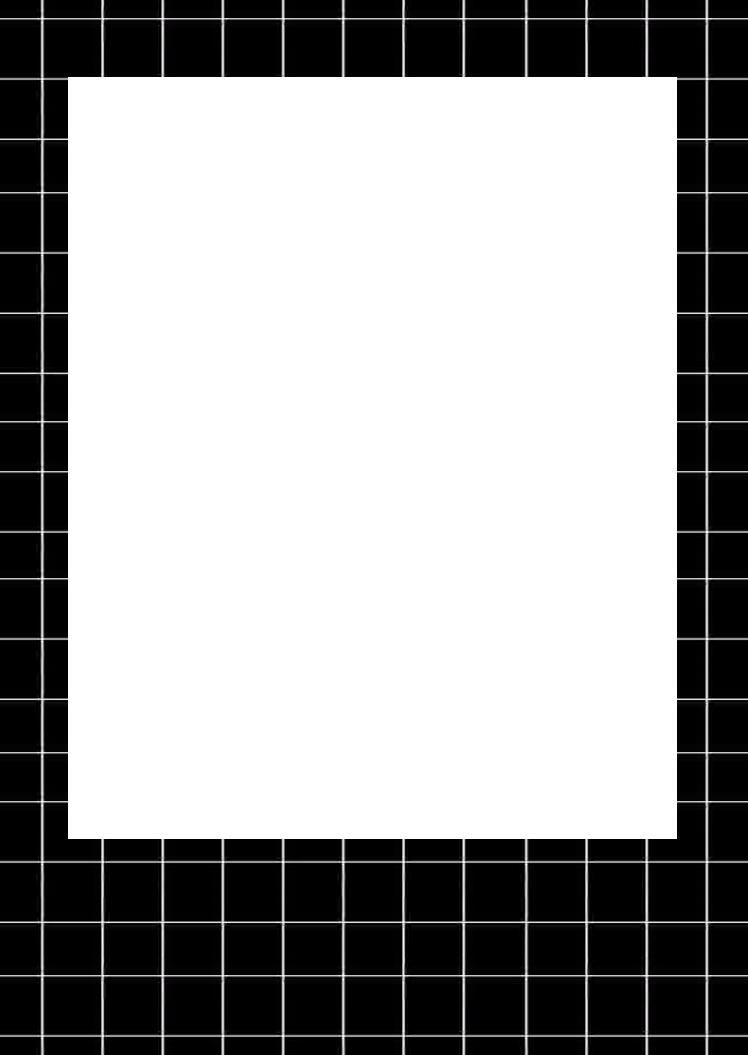 Cuadriculado Negro Marco Polaroid Png Pinterest Polaroid Frame