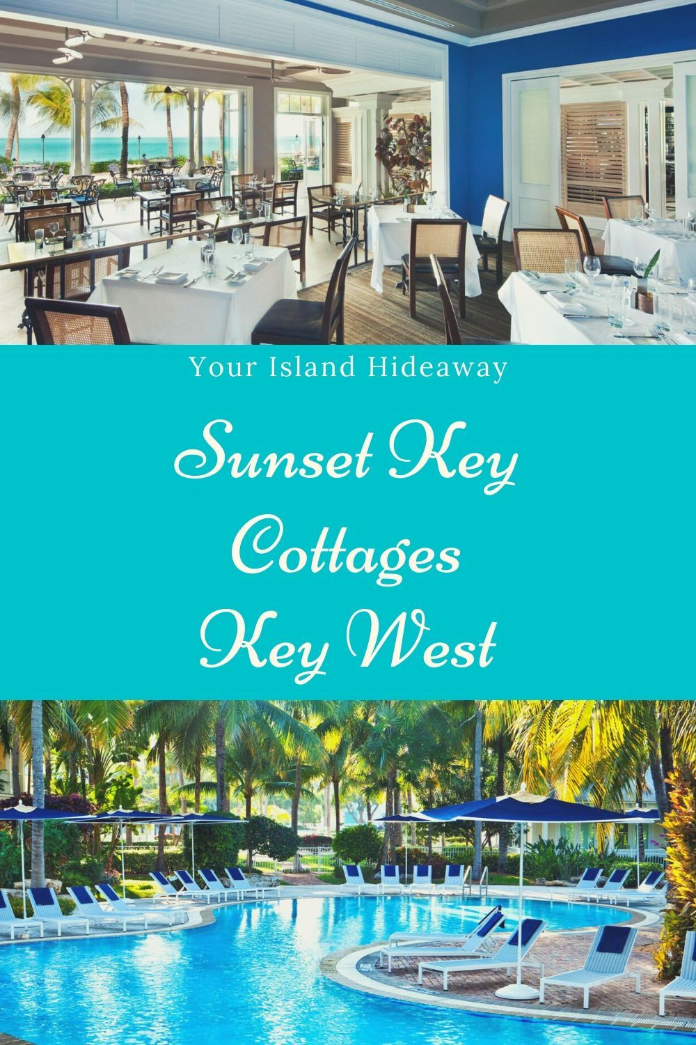 Sunset Key Cottages In 2020 Key West Resorts Key West Florida Vacation Key West Vacations