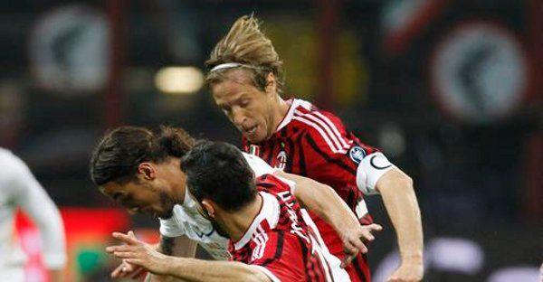 Serie A: Ambrosini missed Napoli | e-enko