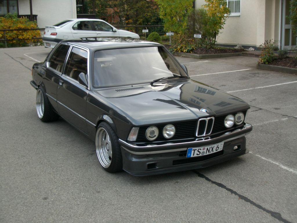 1980 Bmw 320i Interior  63