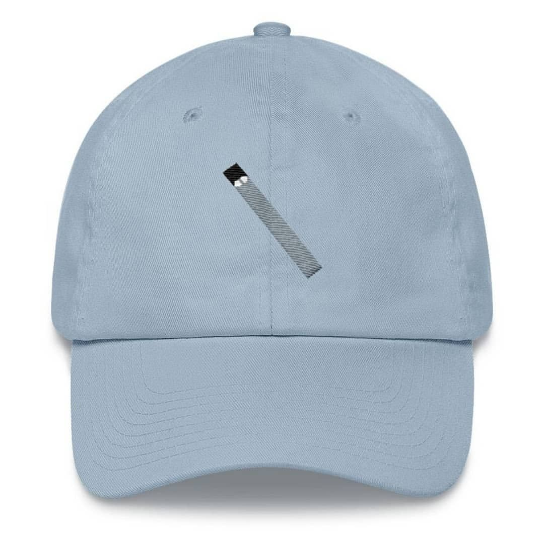 Juul dad hat  23  dadhats  juul  vape  juulnation  b08e759e5548