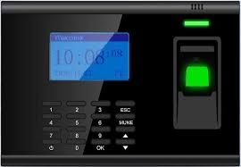 Get Biometric attendance system for all type of organization