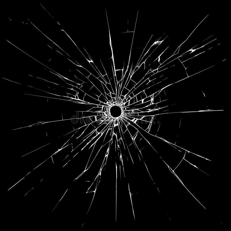 Bullet Hole In Glass Broken Glass Bullet Hole In Vector Aff Glass Hole Bullet Vector Bullet Ad Bullet Holes Art Bullet Holes Shattered Glass
