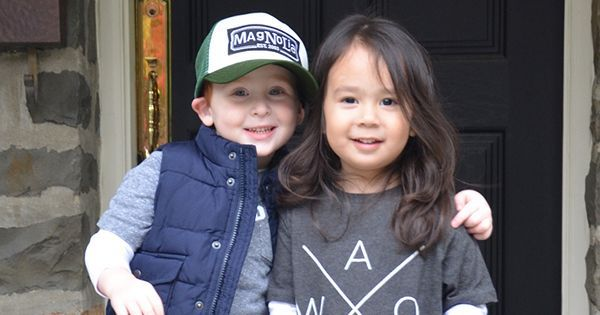 You Need to See These Pint-Sized Chip & Joanna Gaines Toddlers #chipandjoannagainescostume You Need to See These Pint-Sized Chip & Joanna Gaines Toddlers via @PureWow #chipandjoannagainescostume