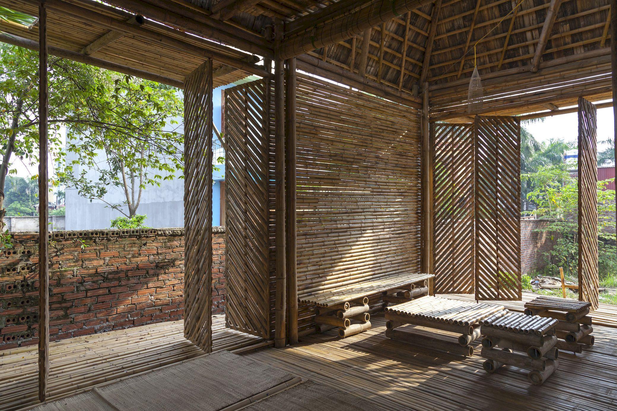 Bb Home Architektur Traditionelles Design Haus Bauen
