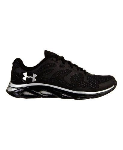 7a9196ea Under Armour Men's UA Spine™ Evo Running Shoes 11.5 Black ...