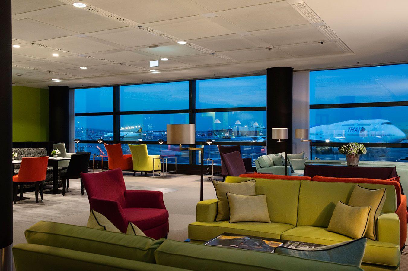 Image result for vip lounge frankfurt airport Travel