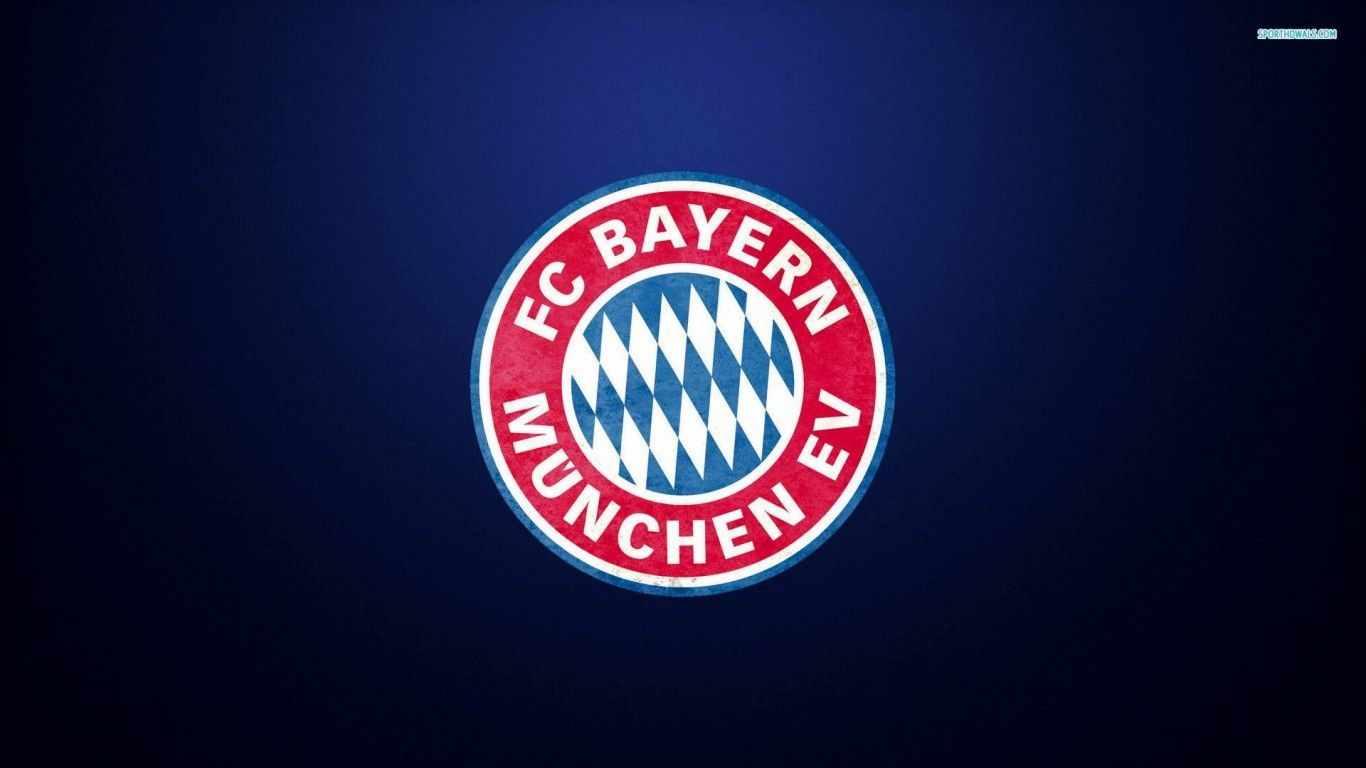 Fc bayern munchen hd wallpaper walpaper logo clubs pinterest fc bayern munchen hd wallpaper voltagebd Images